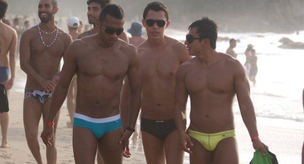 Lisbon Gay Hookup